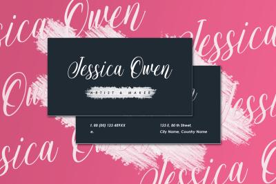 Jessie Odelya