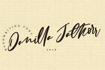 Danilla Jathorr