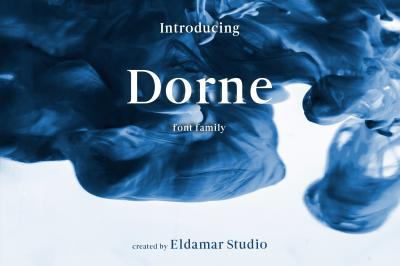 Dorne Font
