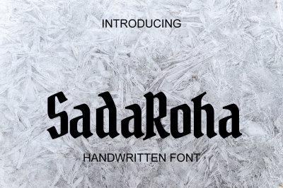 SadaRoha
