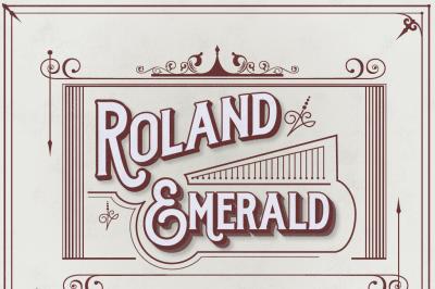 Roland Emerald