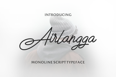 Airlangga Script