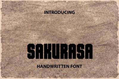 Sakurasa