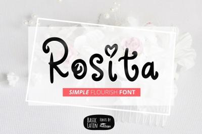 Rosita Font