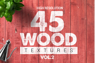 Bundle Wood Textures Vol2 x45