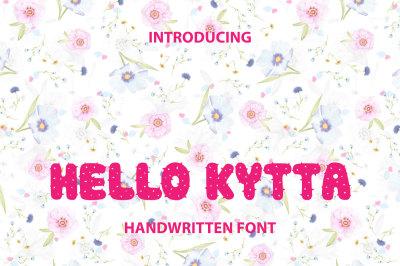 Hello Kytta