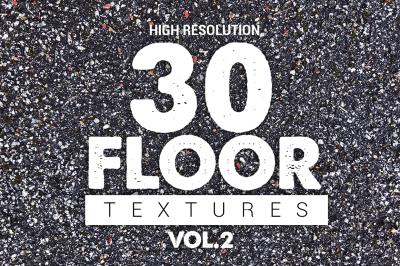 30 Floor Textures vol.2