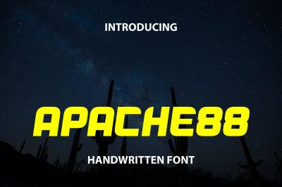 Apache88