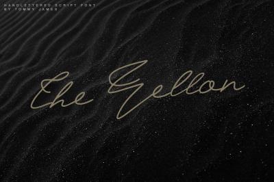 The Yellon