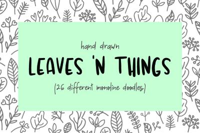 Leaves 'N Things