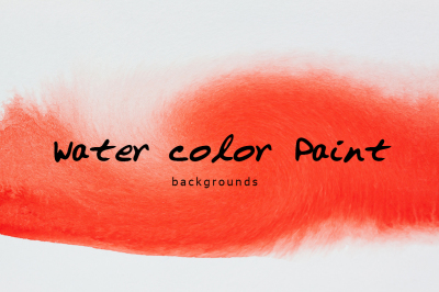 Water color Paint background vol2
