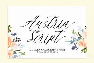 Austria Script