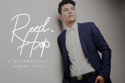 Reed Hop
