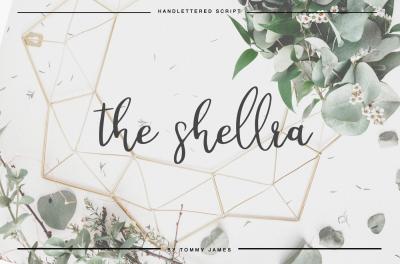 the shellra