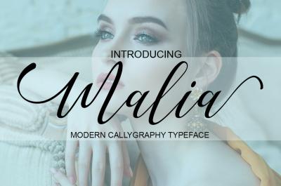 Love Malia