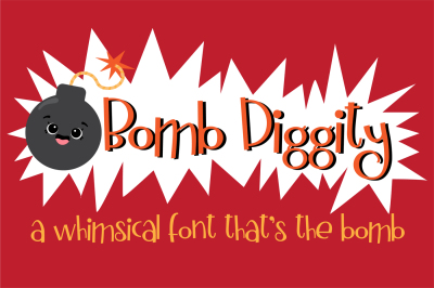 PN Bomb Diggity