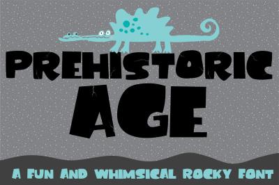 ZP Prehistoric Age