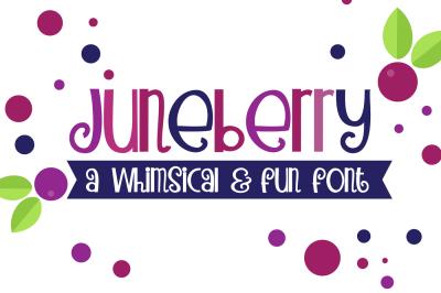 PN Juneberry