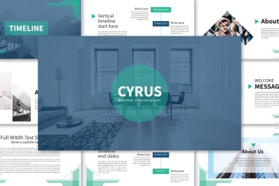 Cyrus Pptx Temp