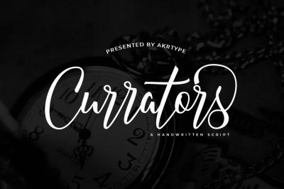 Currators script