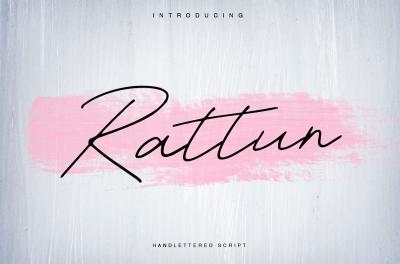 Rattun