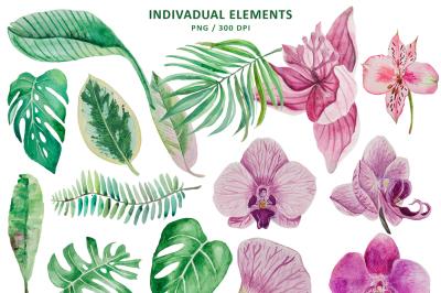 Blooming Set