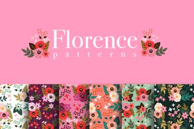 Florence Patterns