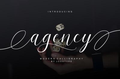 agency Script