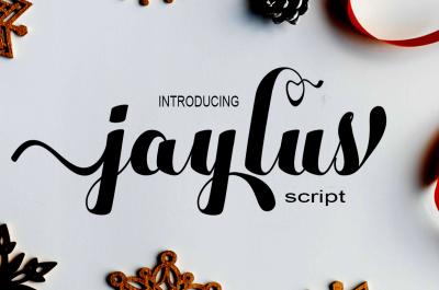 Jaylus script