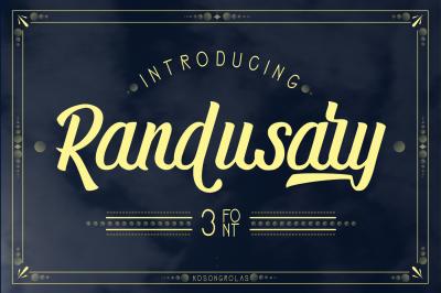 Randusary