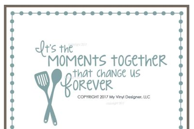Moments Together SVG - Home Vector