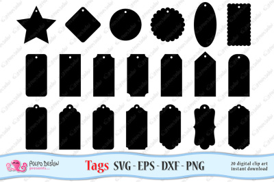 Tags SVG
