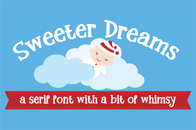 ZP Sweeter Dreams