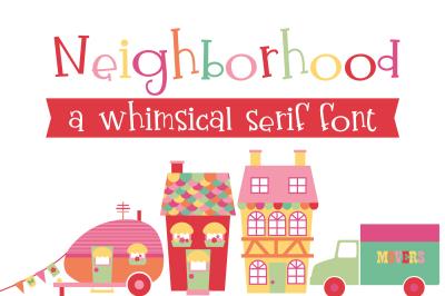 PN Neighborhood