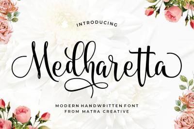 Medharetta