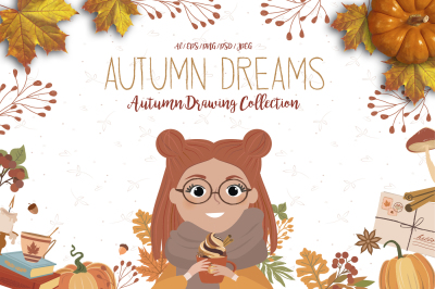 Autumn Dreams collection