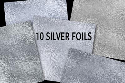 Silver Foils