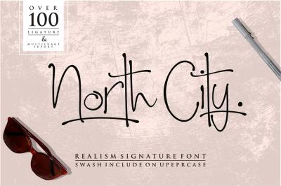 North City