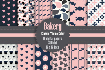 Bakery On All Category Thehungryjpeg Com