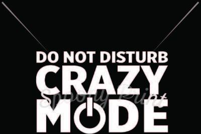 Crazy mode