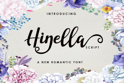 Hinella