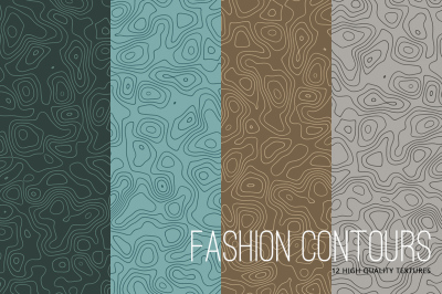 Fashion Contours