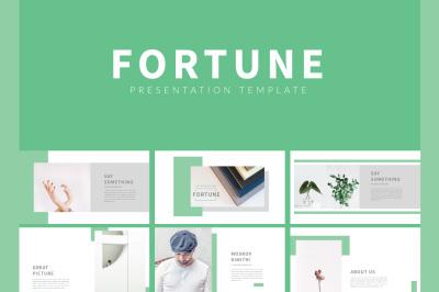Fortune - Keynote