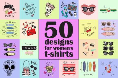 50 fashionable and stylish prints