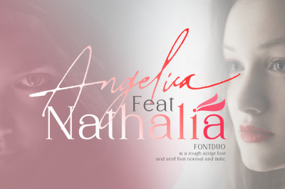 Angelica Feat Nathalia