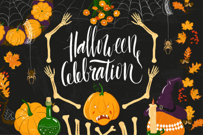 Halloween celebration!
