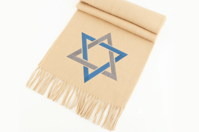 Star of David | Embroidery