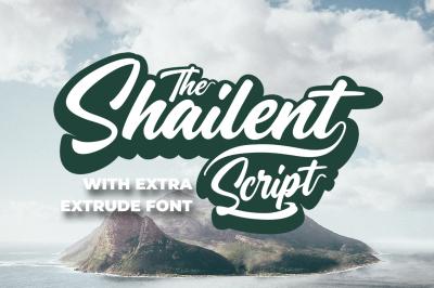 The Shailent Script