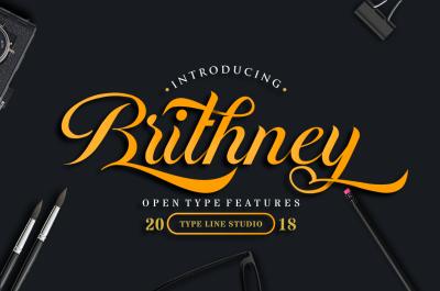 Brithney