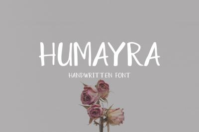 Humayra